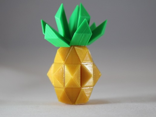 pineapple thing
