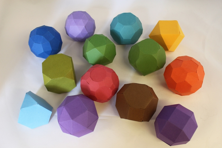 arch solids