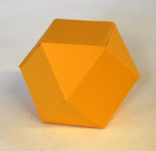 cuboctahedron (cuboct)
