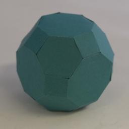 great rhombicuboctahedron (gri)