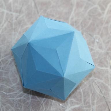 triakis icosahedron