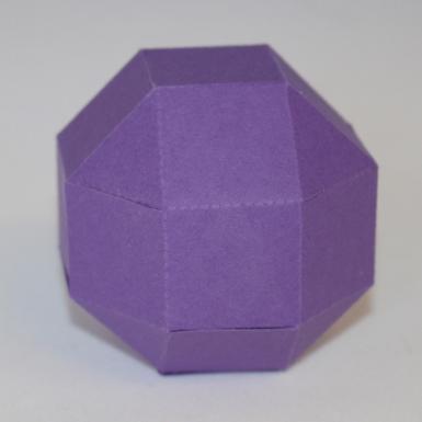 rhombicuboctahedron (rco)