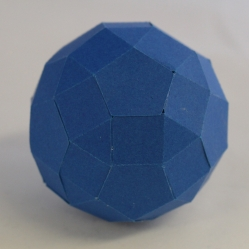 small rhombicosidodecahedron (sri)