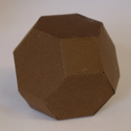 truncated octahedron (trunc oct)